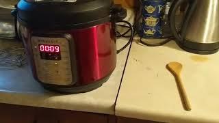 Venison stew Video