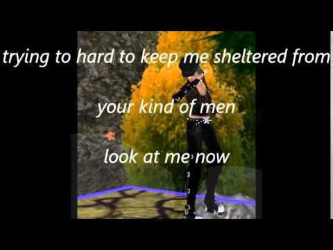 Nightcore Look At Me Now  Lyrics