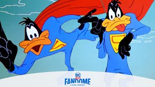 Looney Tunes | A Job For Stupor Duck | Classic Cartoon | WB Kids