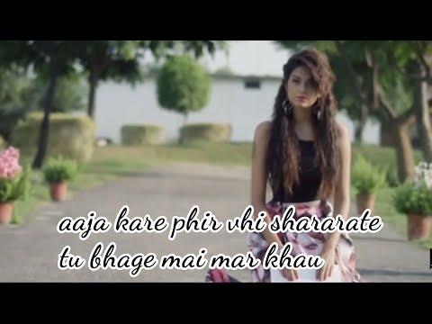 Tera yaar hu mai    Arijit singh    Sonu ke titu sweety   Cover    Wali Rehman Loving prince
