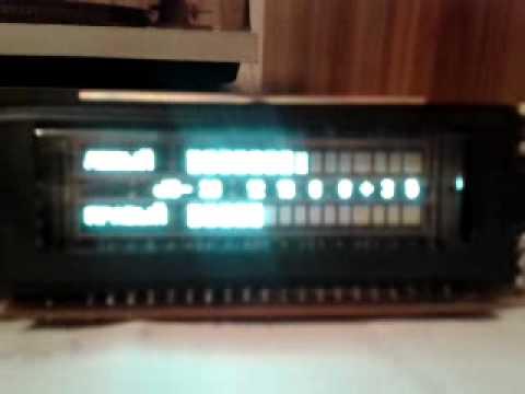 У-101 индикатор