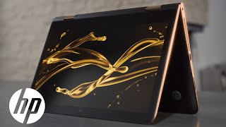 HP Spectre x360 Laptop Review with TechnoBuffalo – HP Studios