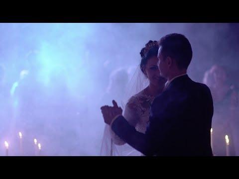 Hochzeit in Nürnberg Foto Video Studio Hochzeitsvideo 2017 - Katharina Dmitrij Highlights wedding