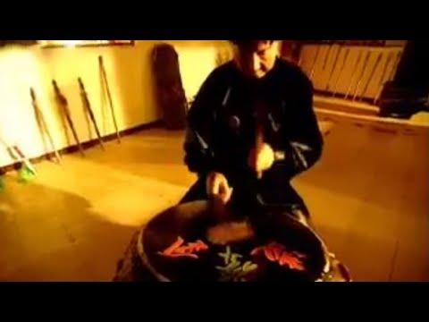 Martial Arts & Japanese Drums - Human Race - BBC