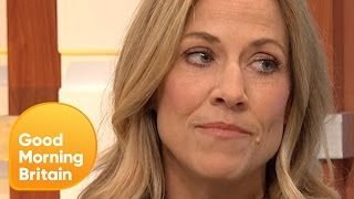 Sheryl Crow Wants Donald Trump to Be Impeached | Good Morning Britain
