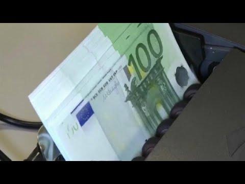 Portugal e Grécia com menores taxas de inflação da zona euro