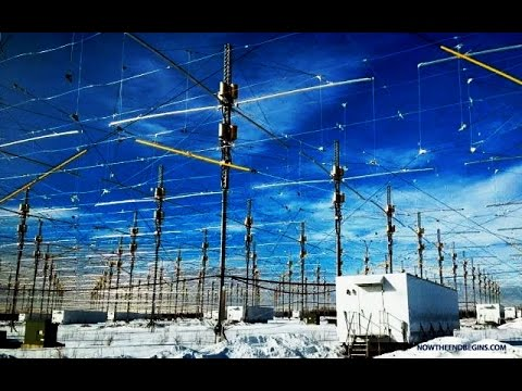 HAARP Is Responsible For All Major Disasters
