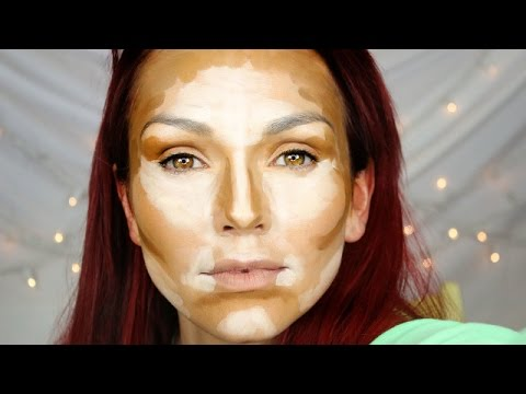 How To Contour Like A Contouring Artist thumbnail