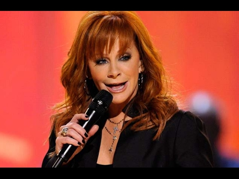Reba McEntire  There Is A God  Sing It Now: Songs of Faith & Hope  Lyrics