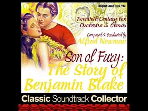 Son of Fury: The Story of Benj... is listed (or ranked) 19 on the list The Best George Sanders Movies