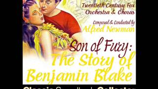 Why Do They Say I Have No Name? - Son of Fury The Story of Benjamin Blake (Ost) [1942]