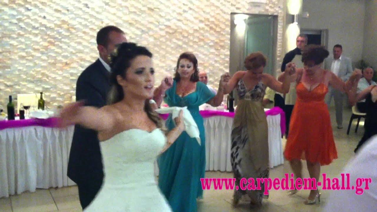 fca4692c0bb6 Γλέντι με παραδοσιακά τραγούδια του Γάμου - YouTube