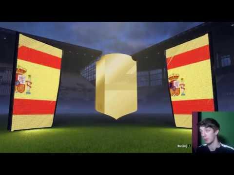 FIFA 18 | 10x Wymienny IF +81 | 15x Gwarantowana karta +81 | MAMY WALKOUTY!