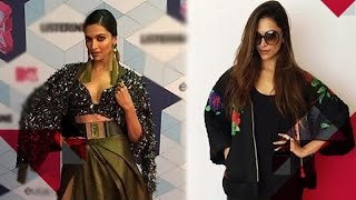 Deepika Padukone Becomes Careful After Being Called Bollywood Blunder |  Bollywood News