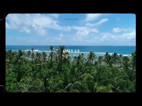 Kygo – Only Us ft. Haux