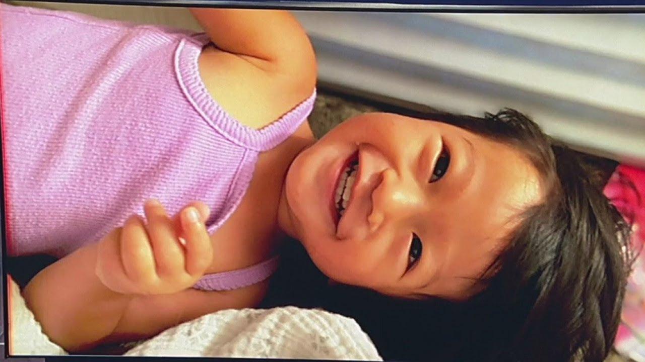 Toddler returns home after heart transplant