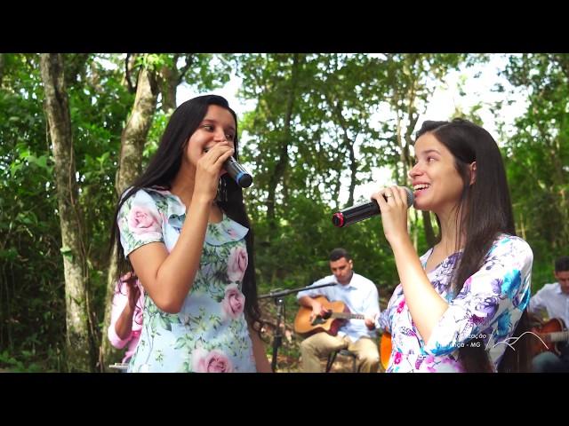 DOCE É CRER EM CRISTO - Confraternização 2017 - Boa Esperança/MG
