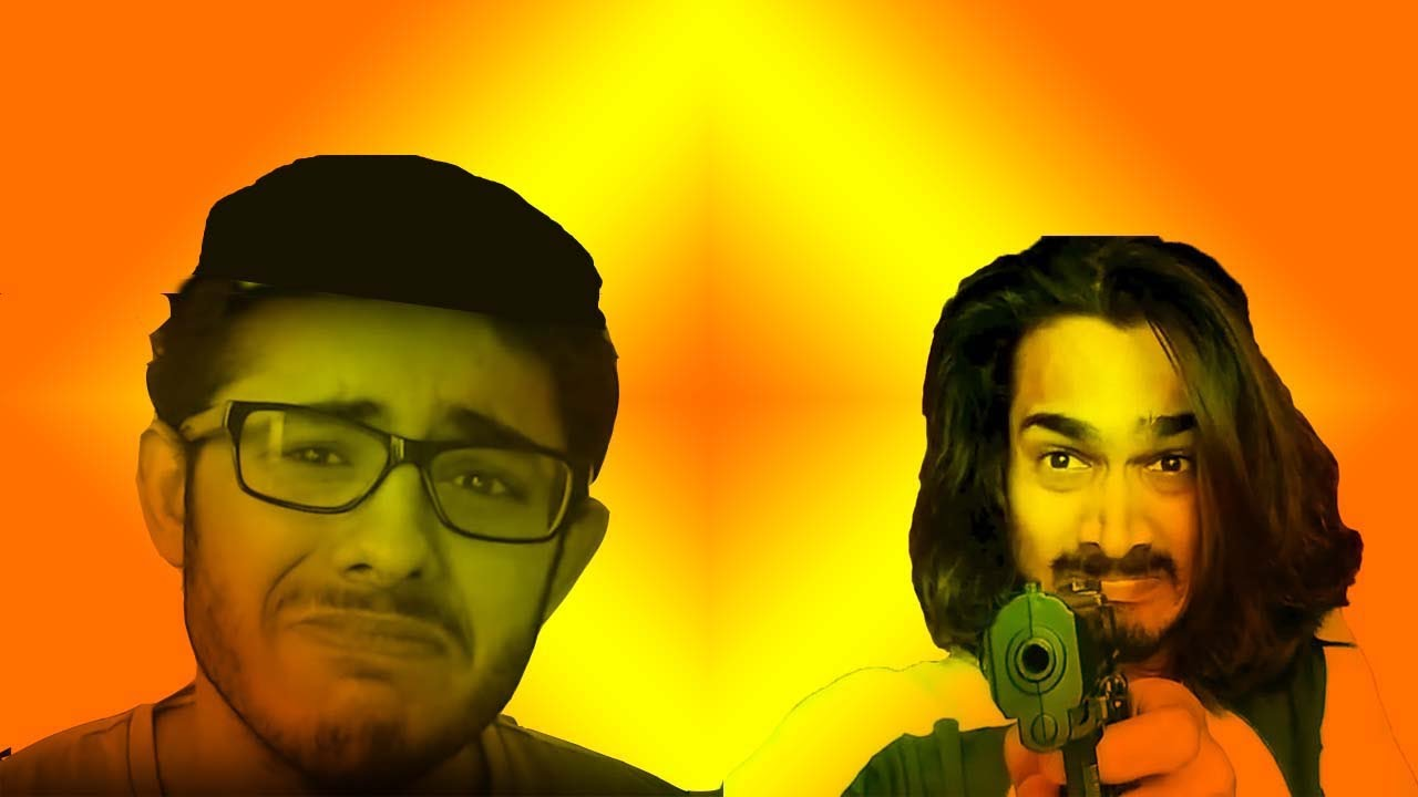 Carryminati's Roast By BB (Bhuvan Bam) [Bhuvan Bam Insults Carry]