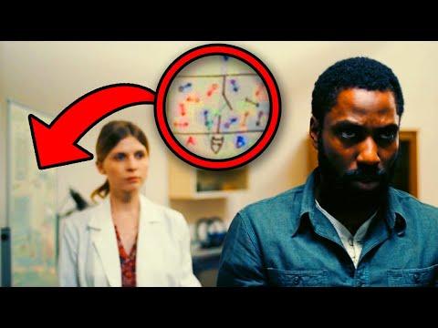 TENET Trailer Breakdown! Time Inversion Explained & Details You Missed!