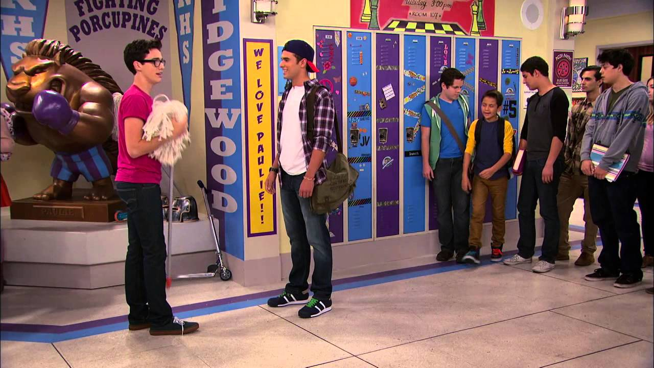Download Liv and Maddie - Uncycle-A-Rooney | Official Disney Channel Africa
