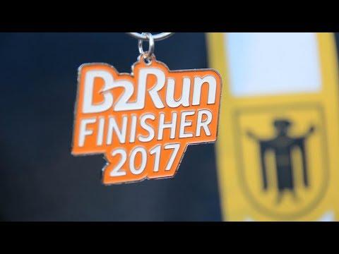 B2RUN Firmenlauf 2017: Team Stadt München
