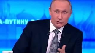 Панин о Крыме и россиянах