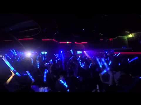 Christy Million / Castle Club / Cyprus 2015