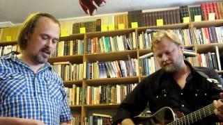 De Efterladte  med C.S. Nielsen - Den Nye Sang Er En Gammel Sang