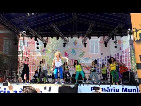 Zumbathon® We are one – Fiesta, Zin 50