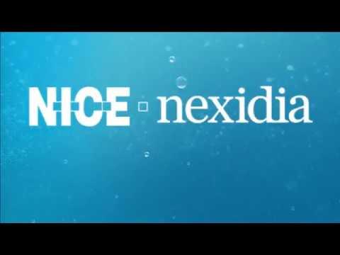 NICE Nexidia Customer Engagement Analytics