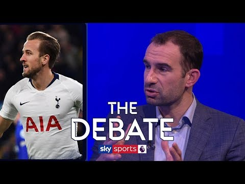 Are Tottenham dark horses in the Premier League title race? | The Debate