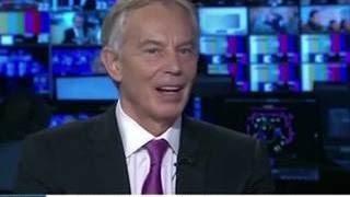 Блэра могут наказать за иракскую войну