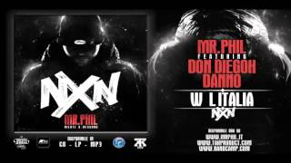 7. MR.PHIL ft. DON DIEGOH, DANNO - W L