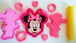 play doh disney minnie mouse mickey mouse clubhouse set