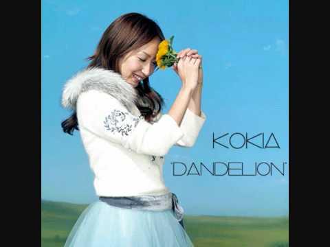 """KOKIA - """"Dandelion"""""""