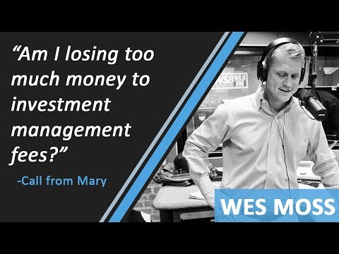 Am I Losing Too Much Money To Investment Management Fees?