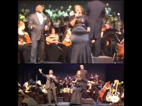 Yebo Linamandla - Ntokozo Mbambo & Benjamin Dube