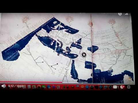 Atlantis: Shown On Old Ptolomy & Herodotus Maps New Info 2018