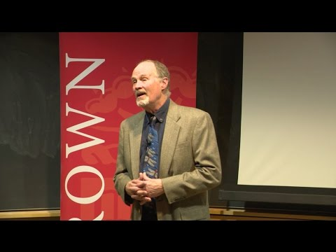 Reaffirming University Values lecture featuring Professor Ken Miller