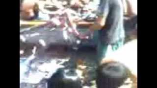 Hagpat ug tuloy sa Kauswagan, Baliguian, Zamboanga del Norte
