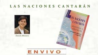 Danilo Montero- Las Naciones Cantarán (1992)