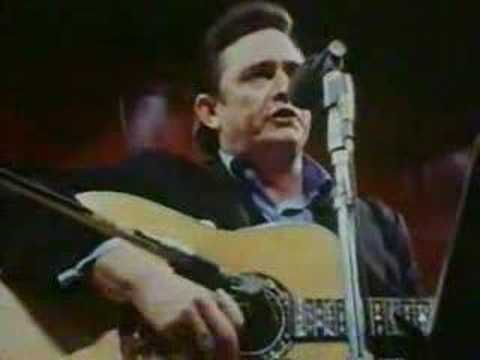 Johnny Cash - San Quentin (San Quentin)