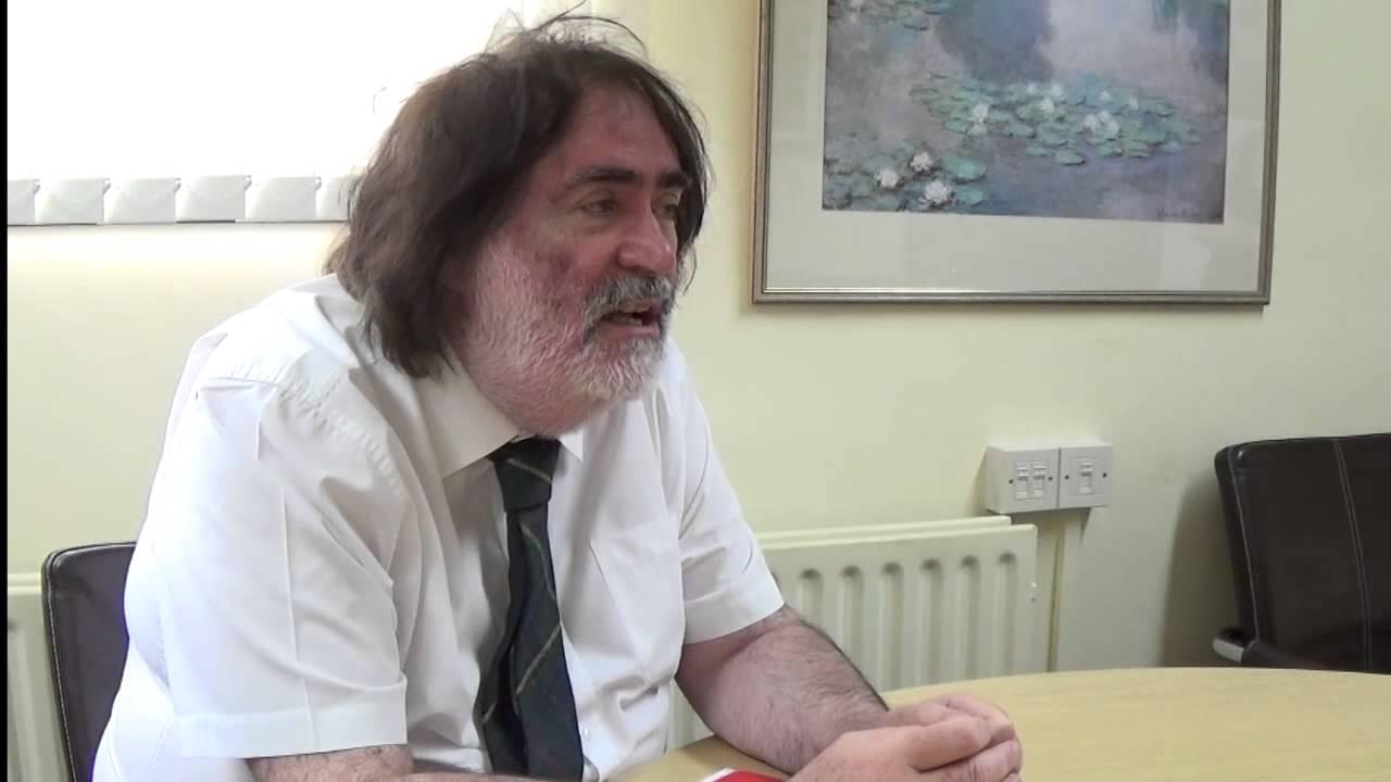 Dr Martin Carey Youtube