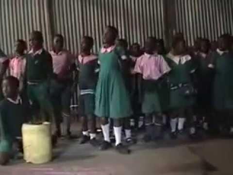 Blossom Children Center Documentary