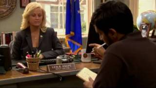 Parks and Recreation Series Trailer - Season 2 on DVD