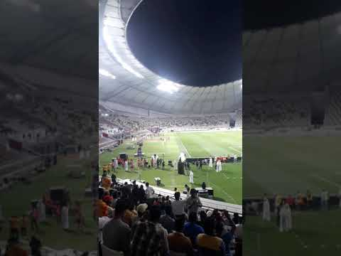 2018 Khalifa stadium emir cup final