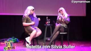 Estelita con Silvia Suller thumbnail