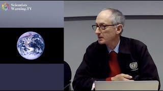 Deep Adaptation Presentation - Scientists' Warning UPFSI