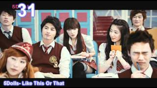 My Top 100 Favorite Korean Songs of 2011 Part 4 40-21