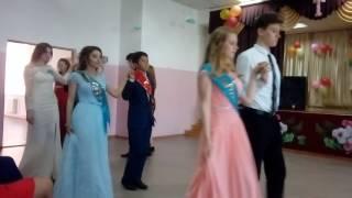 Вальс из дневников вампира 19 школа Астана